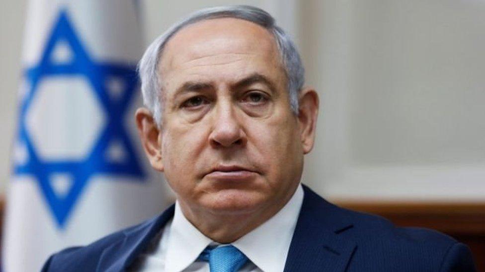 Прем'єра Ізраїлю Нетаньяху можуть звинуватити у корупції