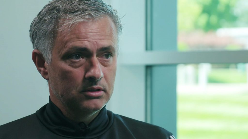 Manchester United boss Jose Mourinho says he has years more as a manager