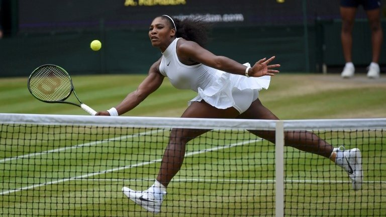 Wimbledon tennis to be screened in 4K HDR by BBC