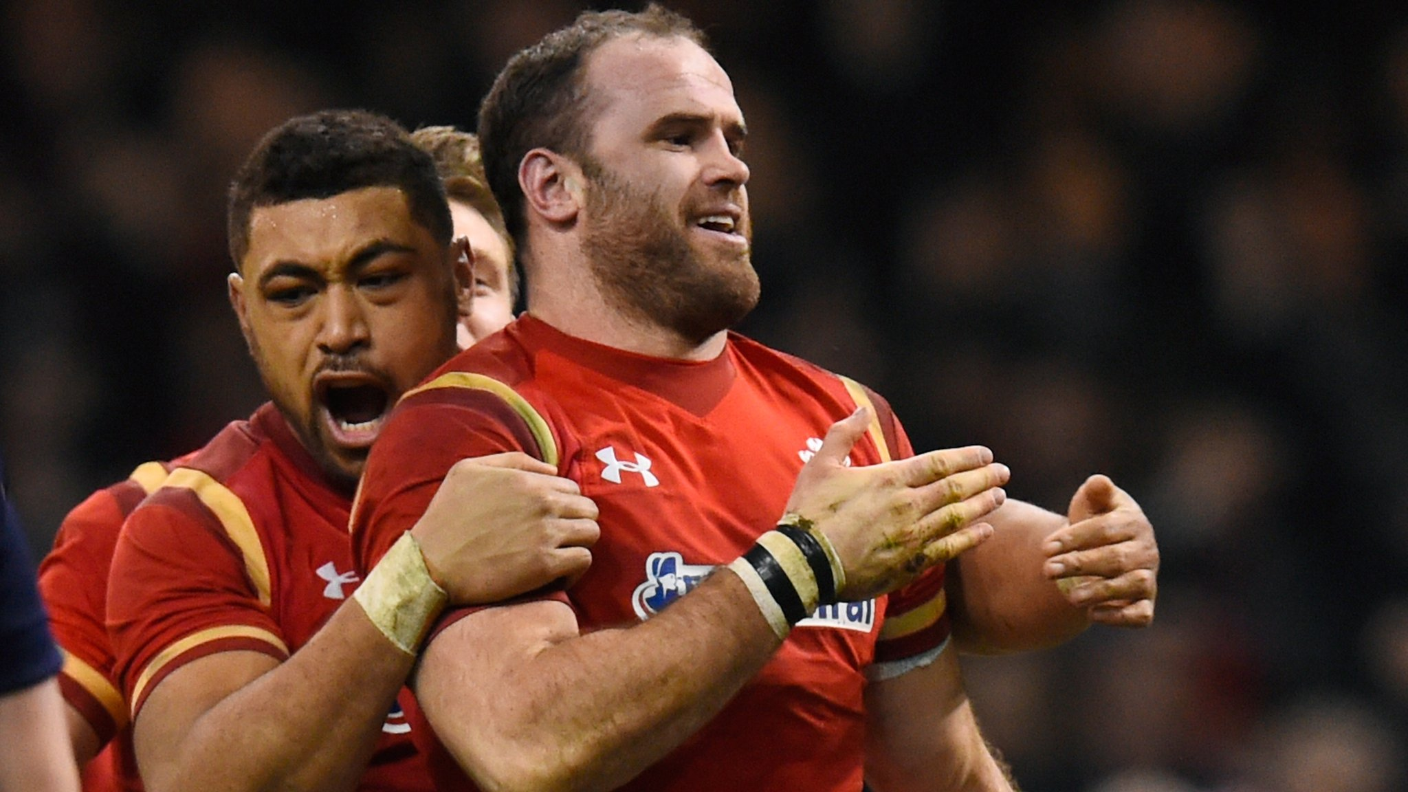 Welsh exiles set to miss out on autumn Tests - WRU chief Martyn Phillips