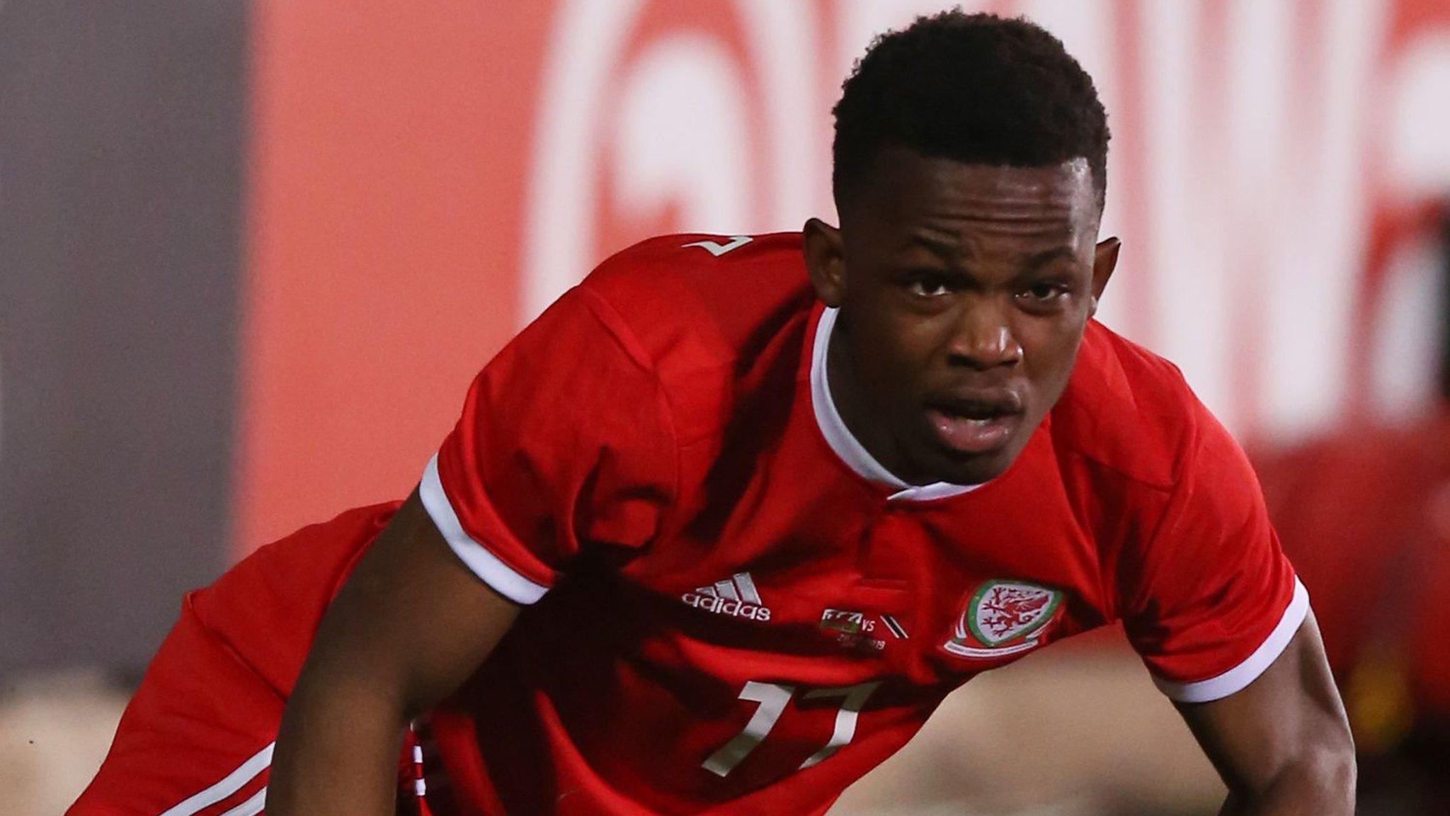 Rabbi Matondo: Wales winger blossoming with Schalke on Bundesliga path
