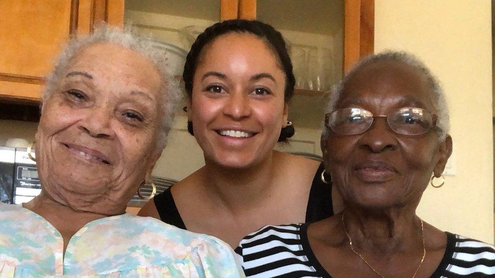 Windrush: Coronation Street's Rhea Bailey explores family history