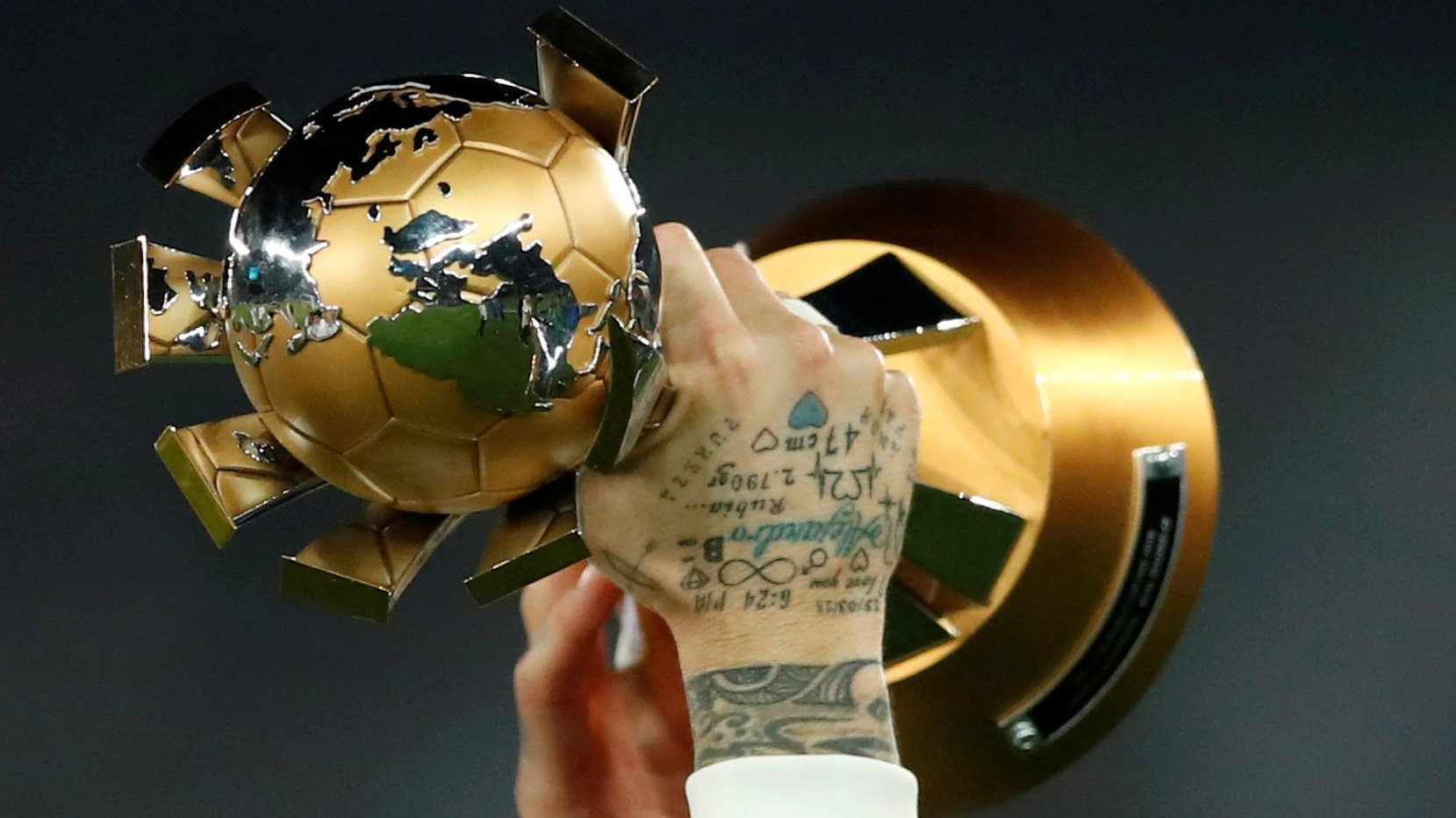 Fifa approves 24-team Club World Cup despite European boycott threat