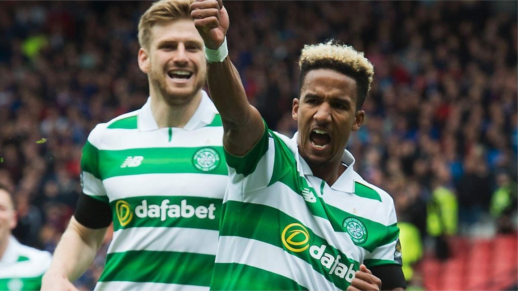 Highlights: Celtic 2-0 Rangers