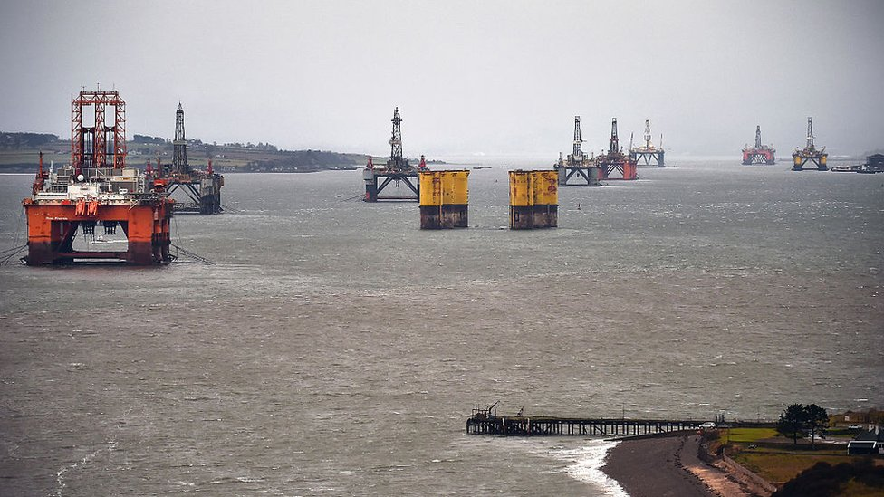 Ineos expands into North Sea oil and gas exploration