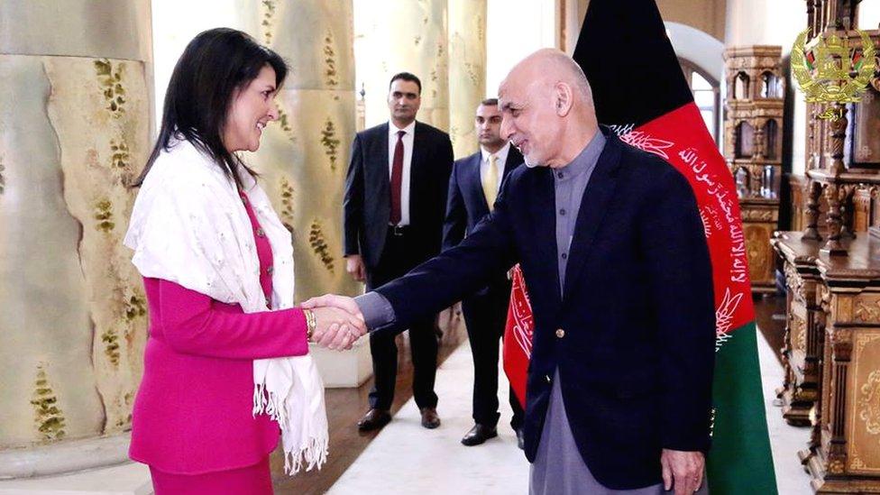 افغانستان و رویارویی با پاکستان در شورای امنیت سازمان ملل؟