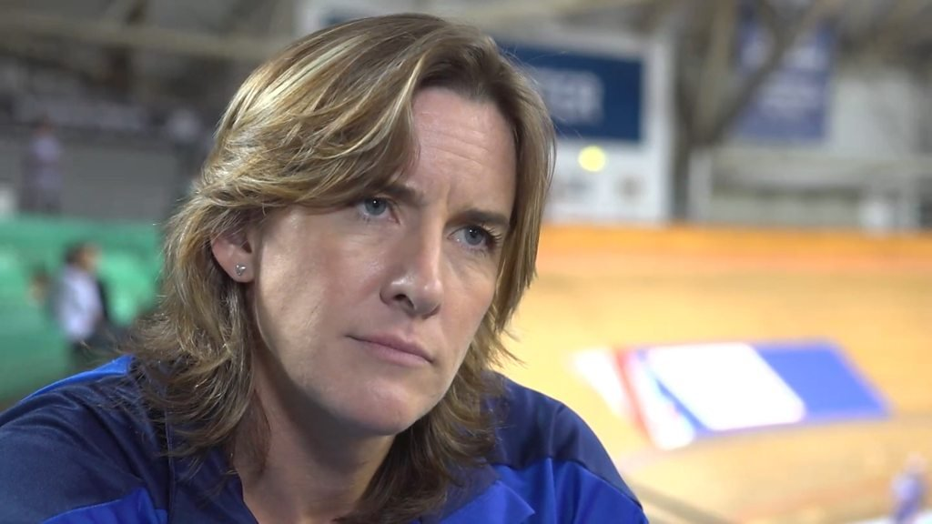 Dame Katherine Grainger 'disappointed' by Shane Sutton comments