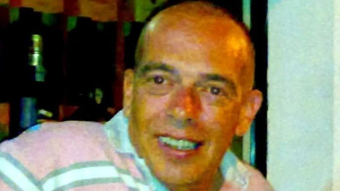 Injured England fan Andrew Bache ready to fly home