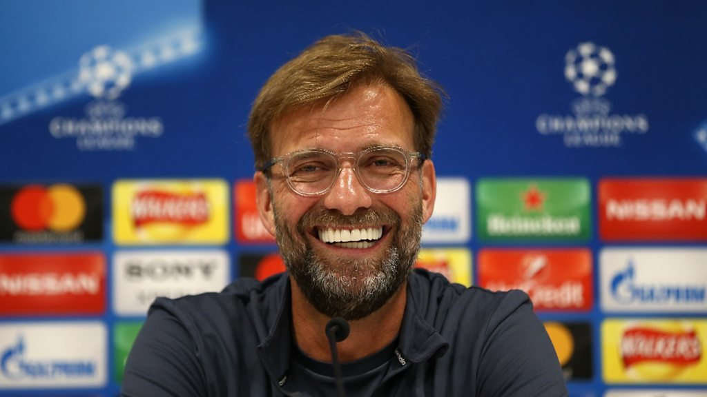 Champions League final: Liverpool boss Jurgen Klopp says 'nobody expected us to be here'