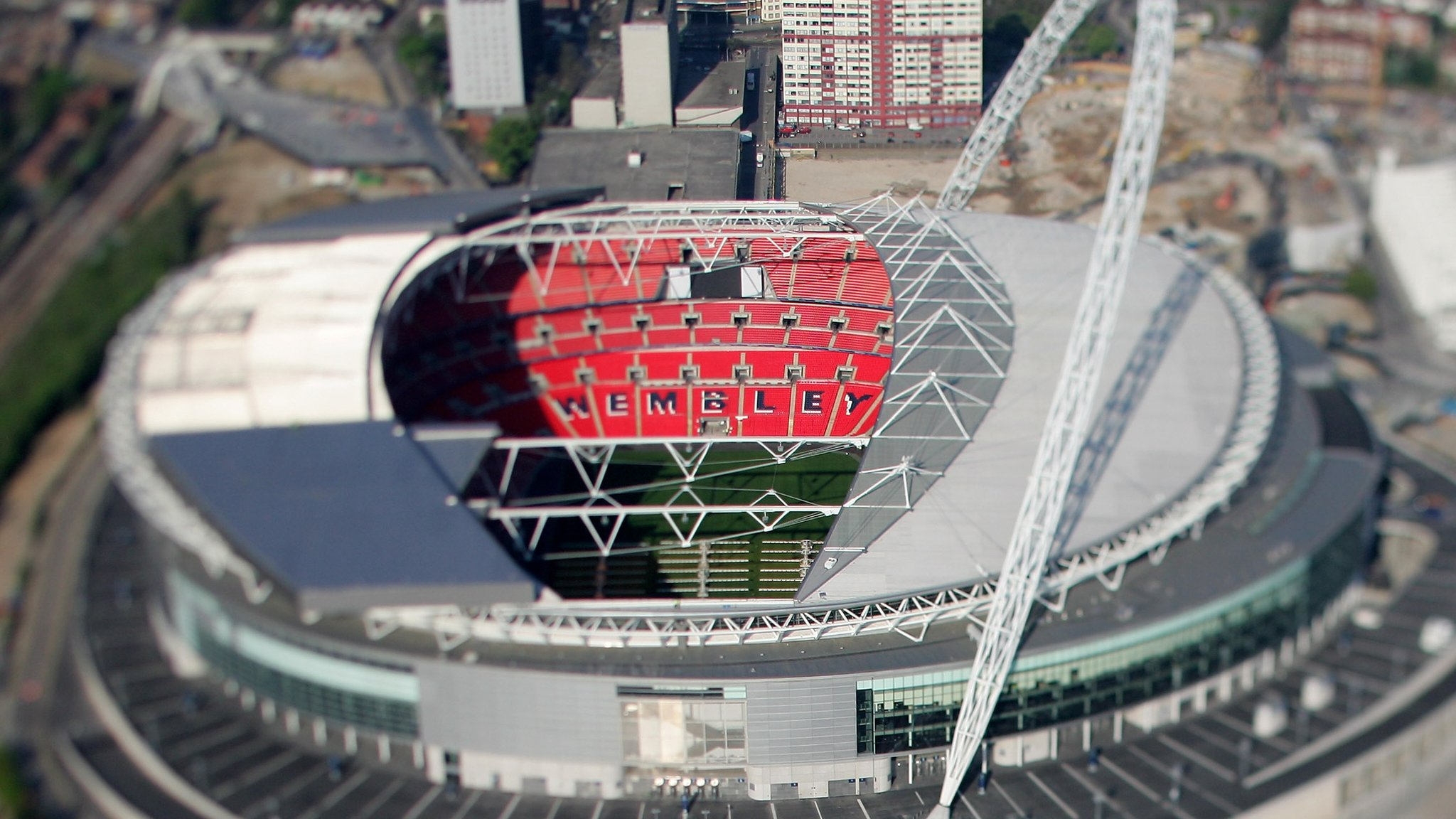 Wembley to host seven Euro 2020 games as Wales 'misses one and only chance'