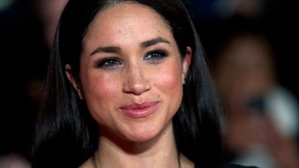 'Meghan Markle' and 'fidget spinners' top UK Google search