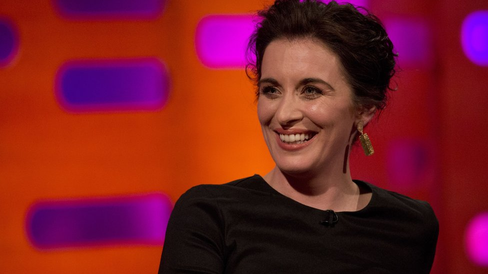 Line of Duty star Vicky McClure relives tram misunderstanding