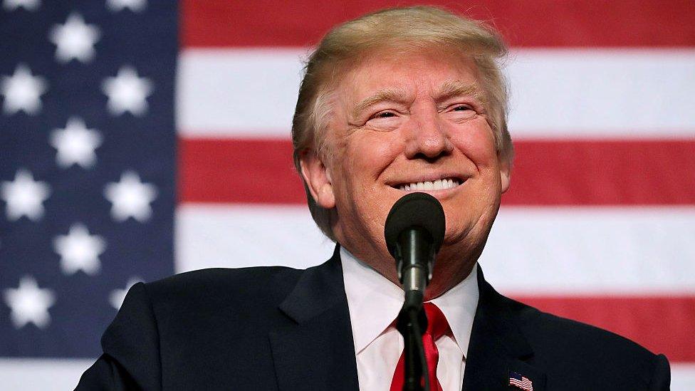 Трамп планує реформувати податкову систему США
