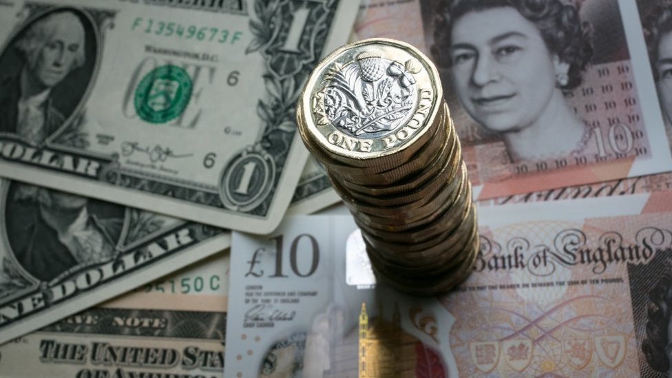 Pound rallies as May tipped to win confidence vote