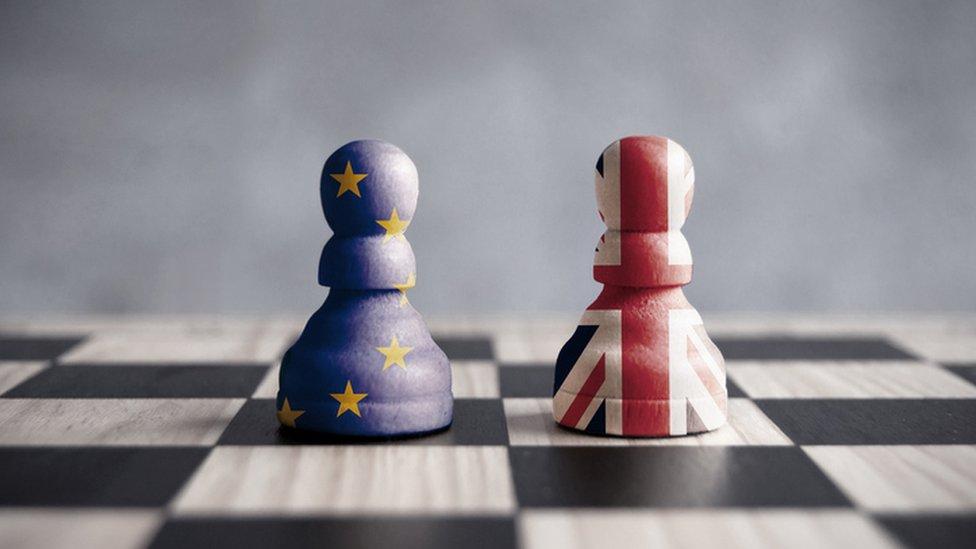 Emily Thornberry: Norway EU option won't work