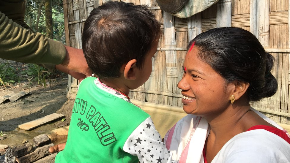 India's switched-at-birth babies who refused to swap back