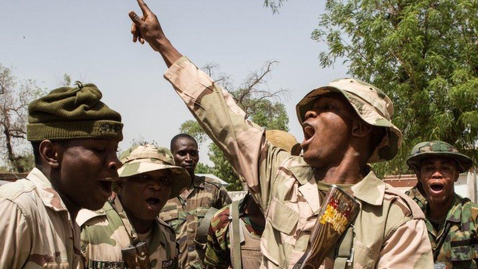 Mannir Dan Ali: Why Nigeria needs multi-lingual soldiers