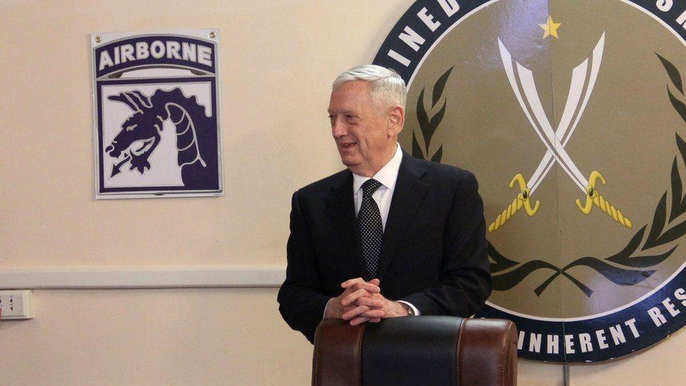 Пентагон повідомив про загибель лідера