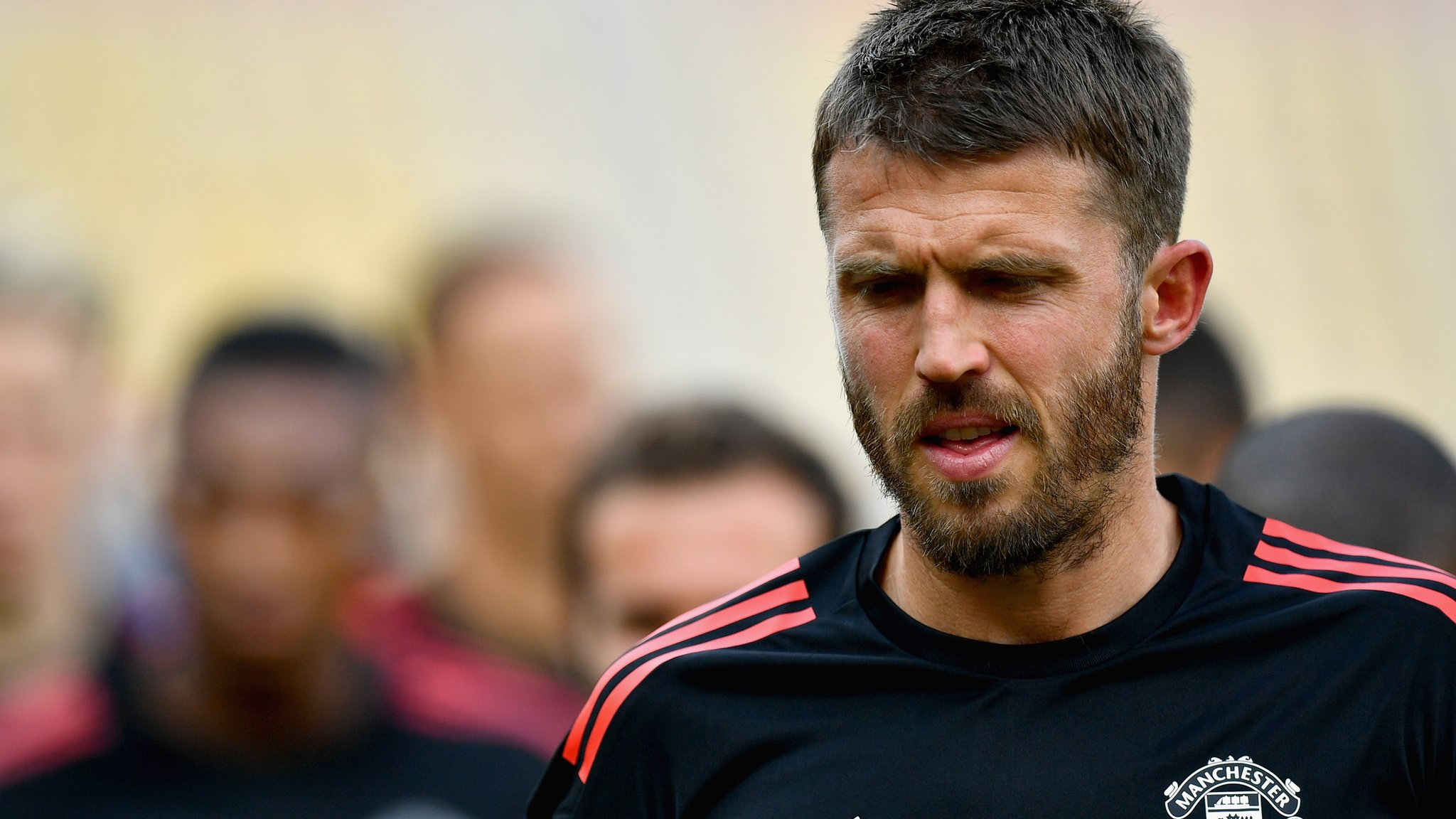 Manchester United: Michael Carrick to 'become firs