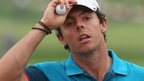 McIlroy injury is a massive blow