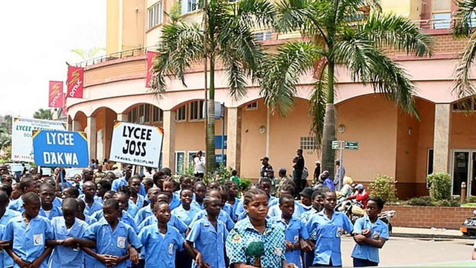 Près de 200 élèves enlevés au Cameroun