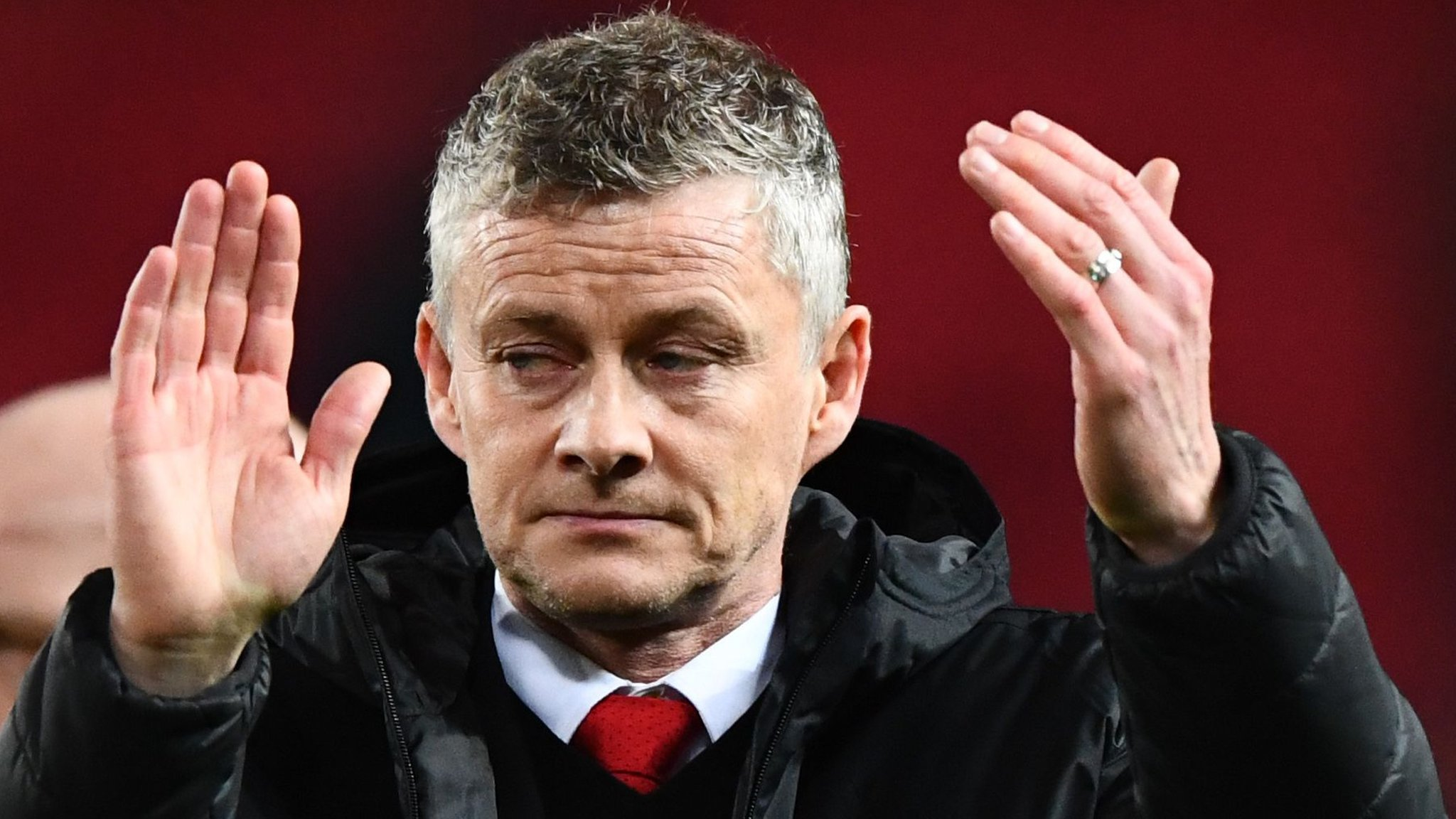 Man Utd 0-2 Paris St-Germain: Defeat down to lack of quality, not Ole Gunnar Solskjaer's ability - Phil Neville analysis
