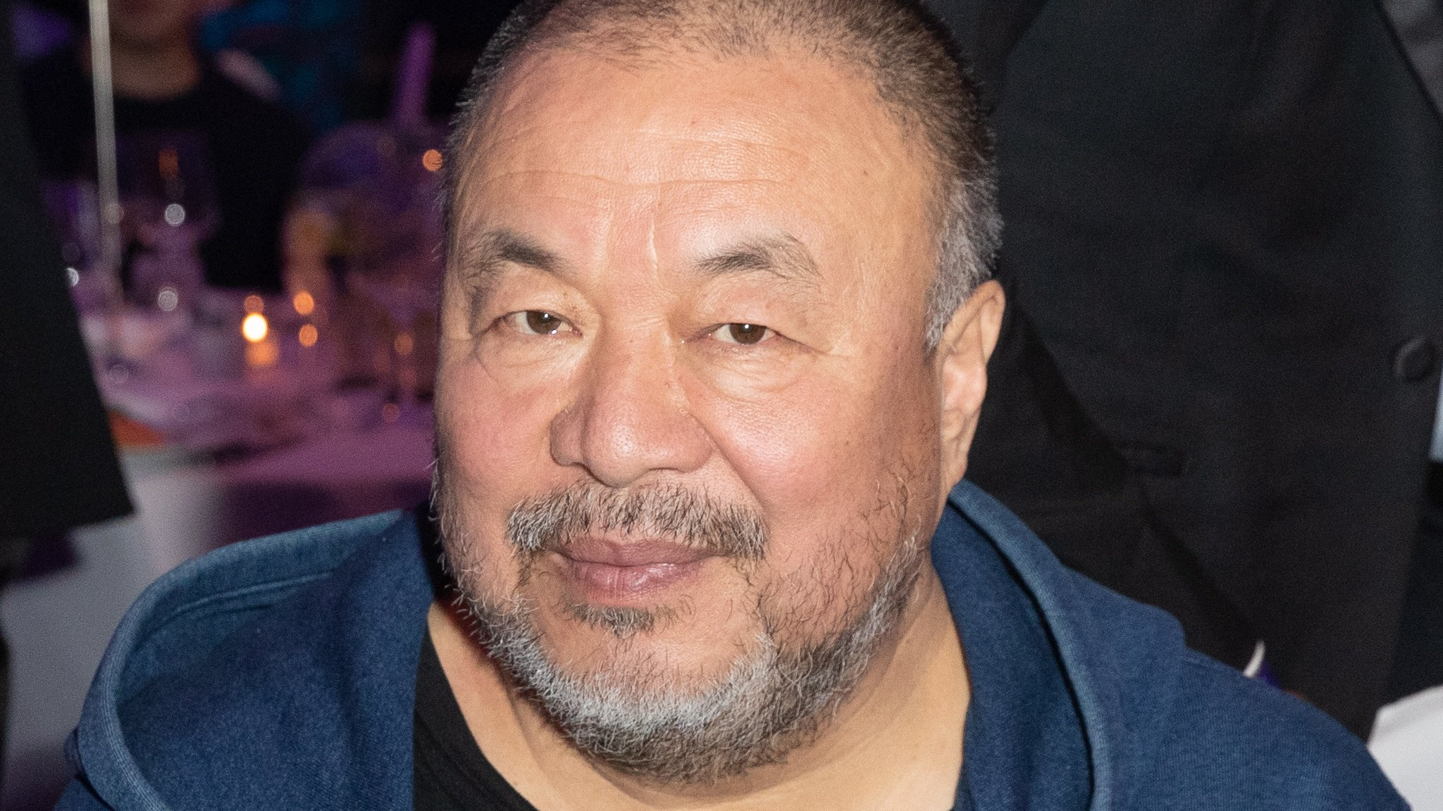Ai Weiwei hits out at film censorship over Berlin I Love