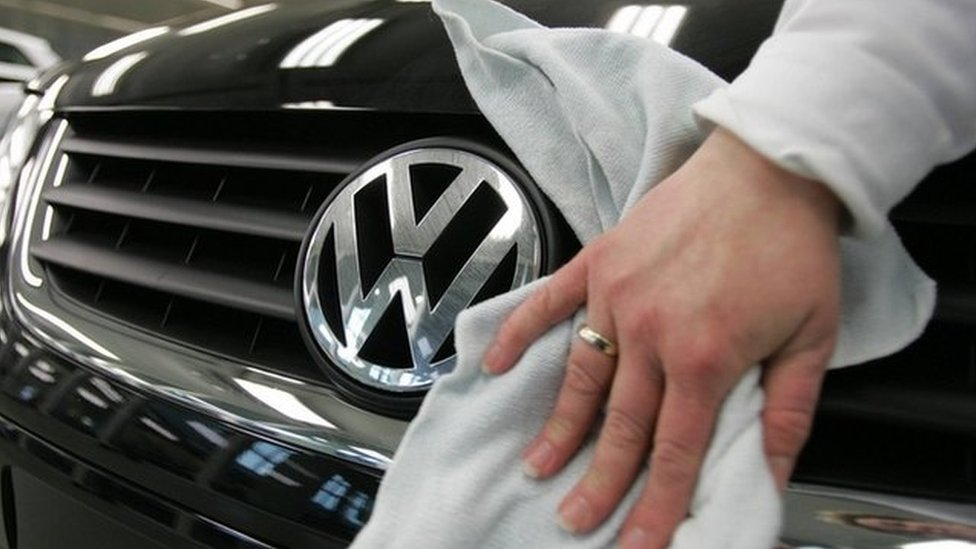 Mayor seeks £2.5m congestion payout from VW