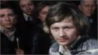 VIDEO: Hurricane force - snooker legend 40 years ago