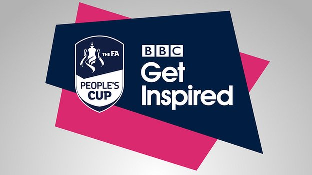 The FA Peoples Cup is back for 2017 - sign up now!