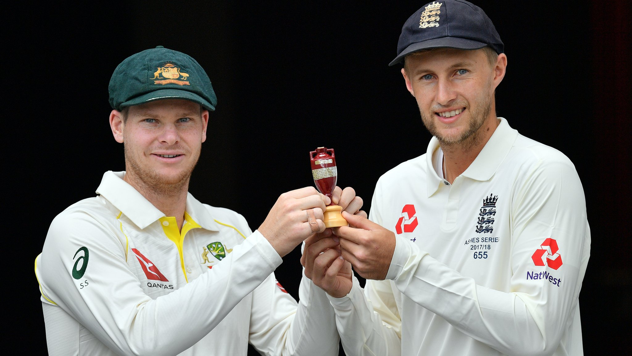 Ashes predictions - does anyone think England will win?