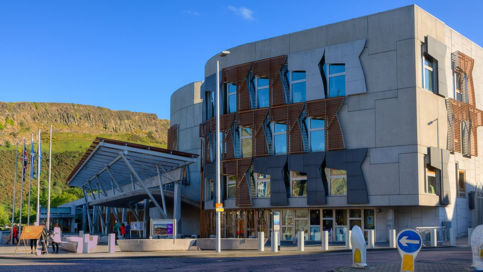 Holyrood set to reject Westminster Brexit powers invoice