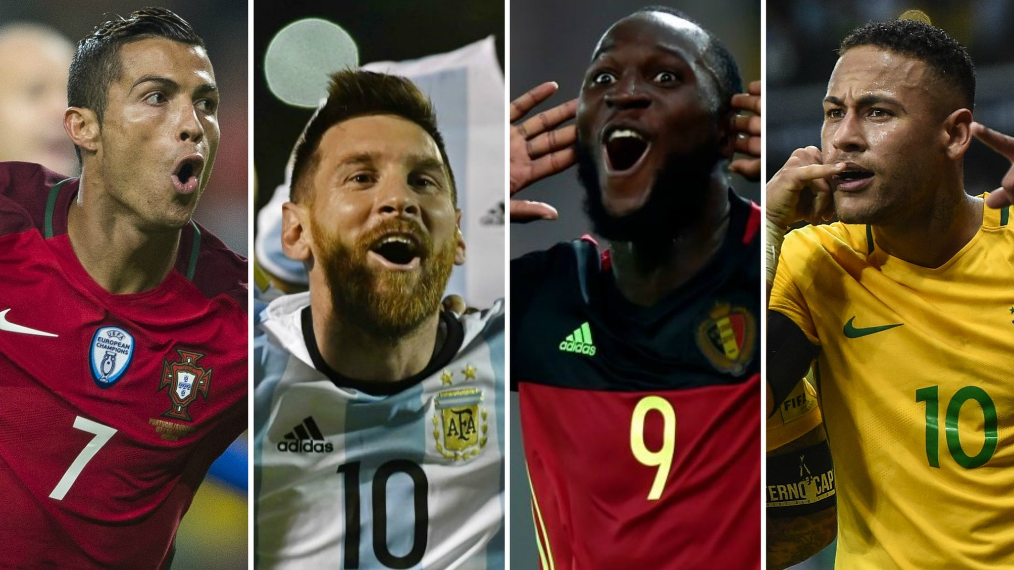 Which country should you really be rooting for? Take our quiz to find out