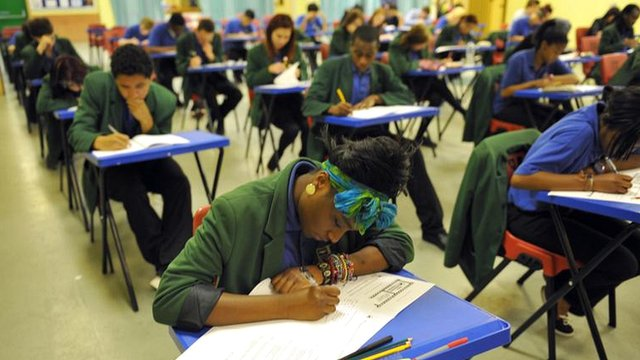 GCSE results set to be revealed