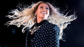 Beyonce scores nine Grammy nominations
