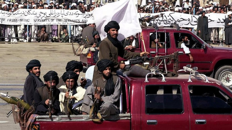 The Taliban appoint a successor to Mullah Omar and confirm that the veteran leader has died, as reported earlier by the Afghan government.