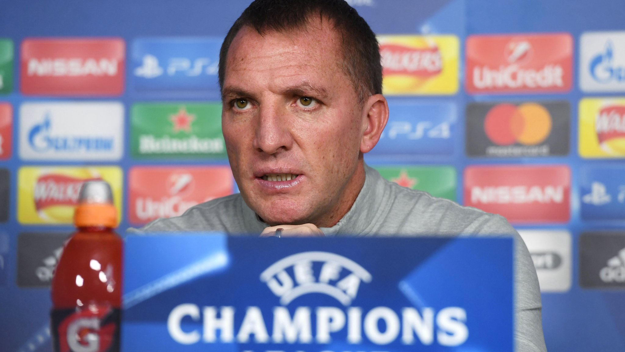 Champions League qualifying 'about to get harder for Celtic'