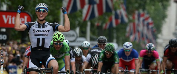 Tour de France 2017: London Turns Down Chance to Host Start