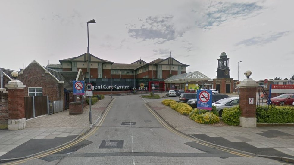 Blackpool hospital worker held over 'poisoning' claims