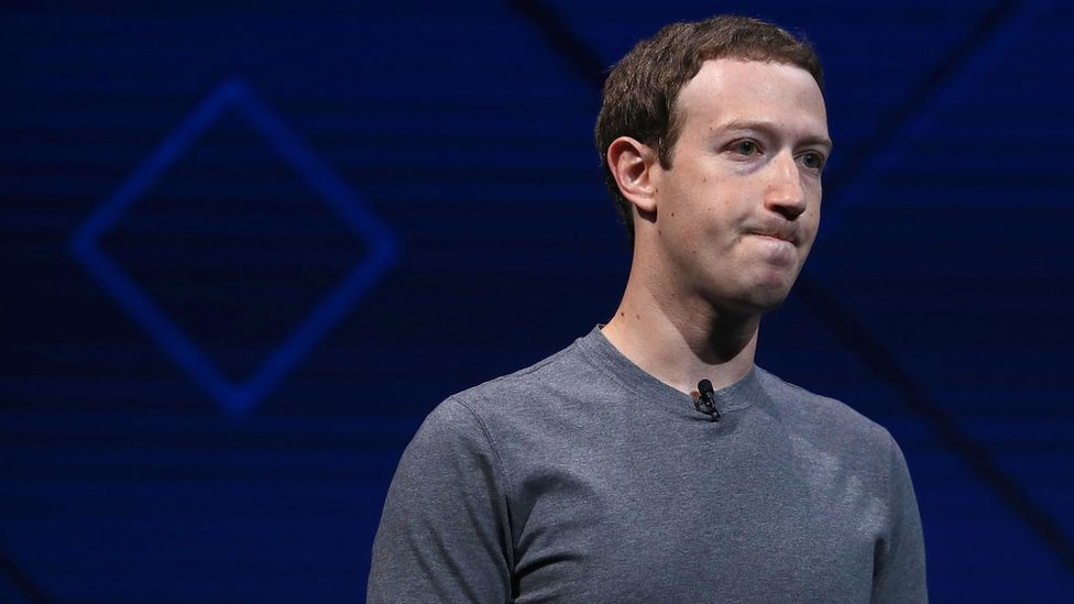 The week Facebook's value plunged $58bn