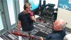 Tony Livesey talks to bassoonist