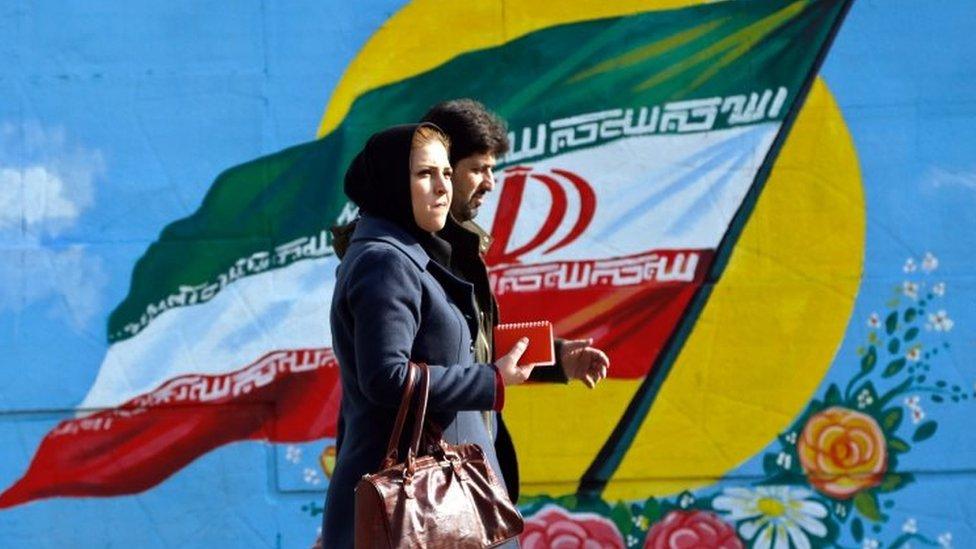 El acuerdo con Irán la firmaron seis potencias mundiales, incluidas Rusia y China, en 2015, durante la administración del anterior presidente de Estados Unidos, el demócrata Barack Obama.