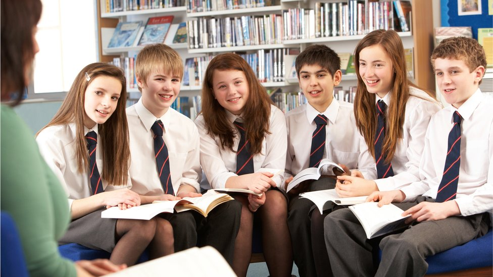 Sixteen grammars win funds to expand