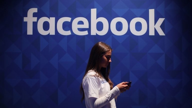 Facebook hits two billion users