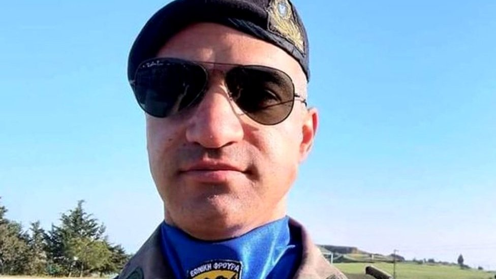 Cyprus serial killer Nikos Metaxas handed seven life sentences