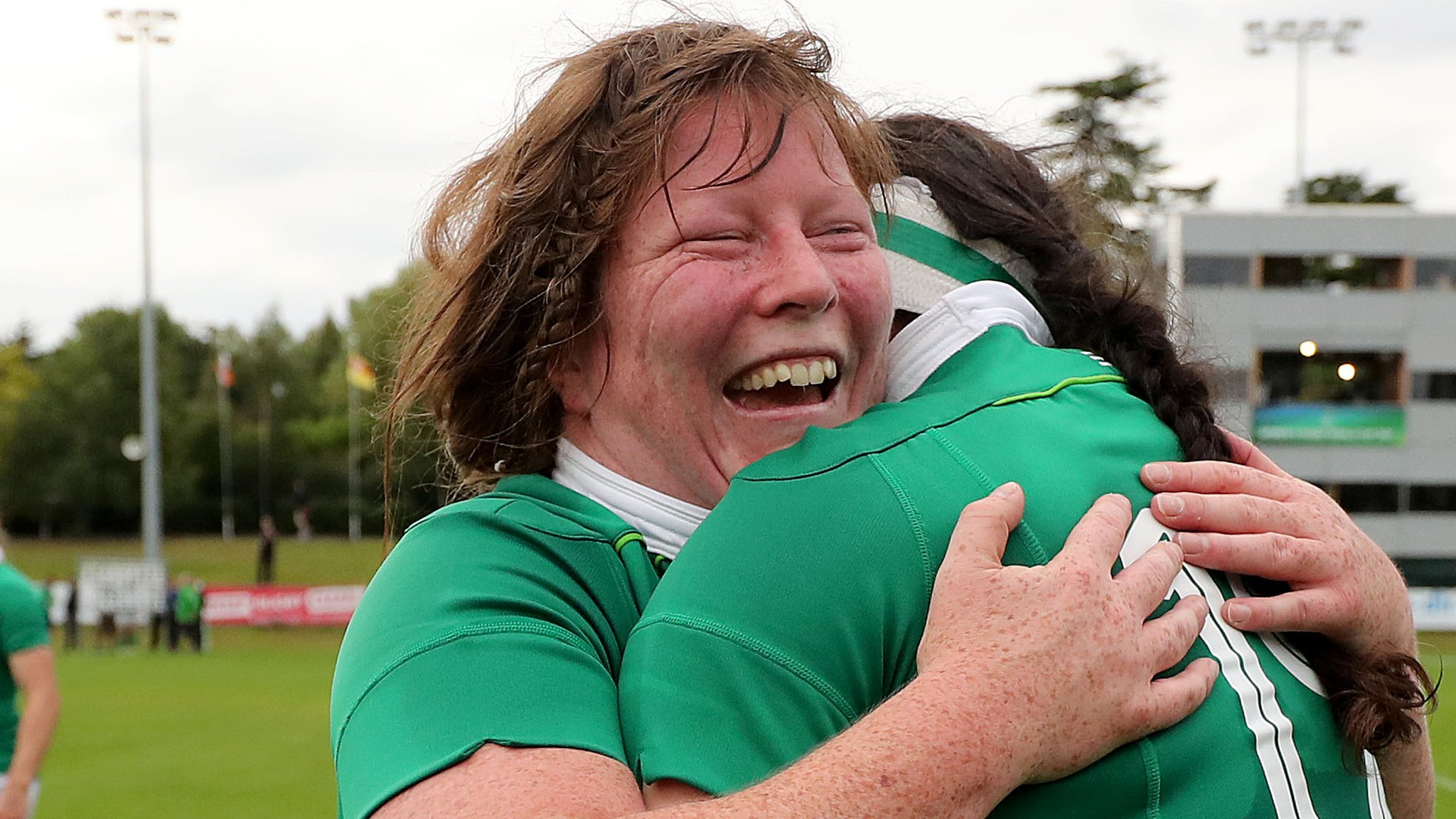 Ruth O'Reilly bemused by move to make Ireland women's coach part-time role