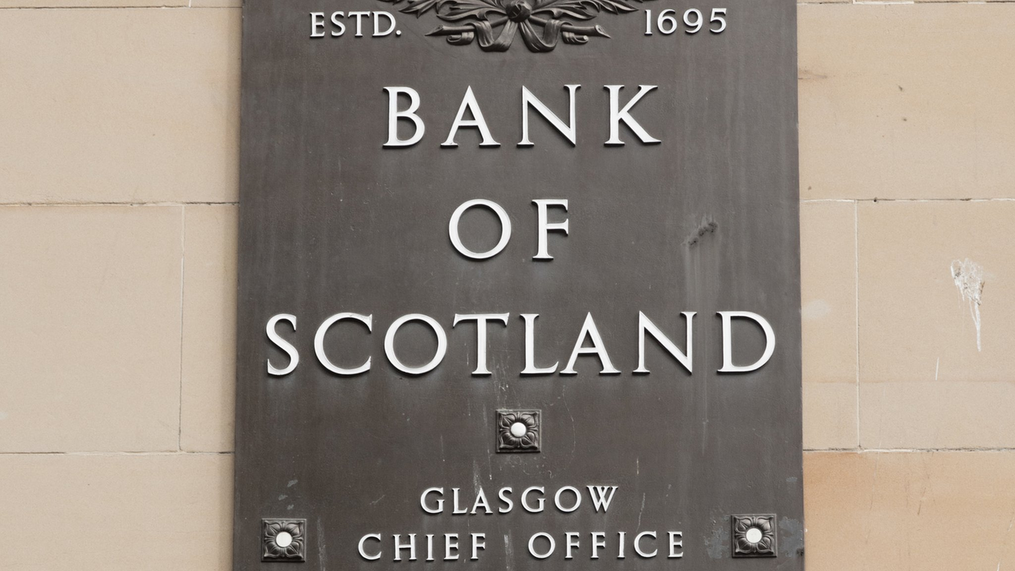 Bank of Scotland receives most complaints - again
