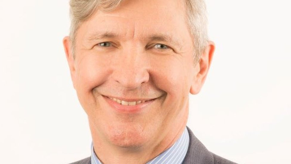Newcastle upon Tyne NHS trust appoints new chairman