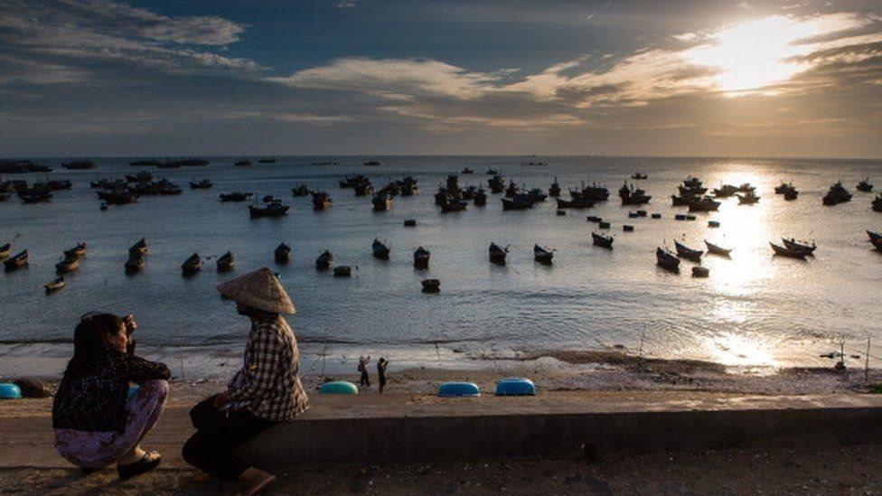 'Nhận chìm ở biển' Bình Thuận: ba nhà khoa học 'bị đạo danh'