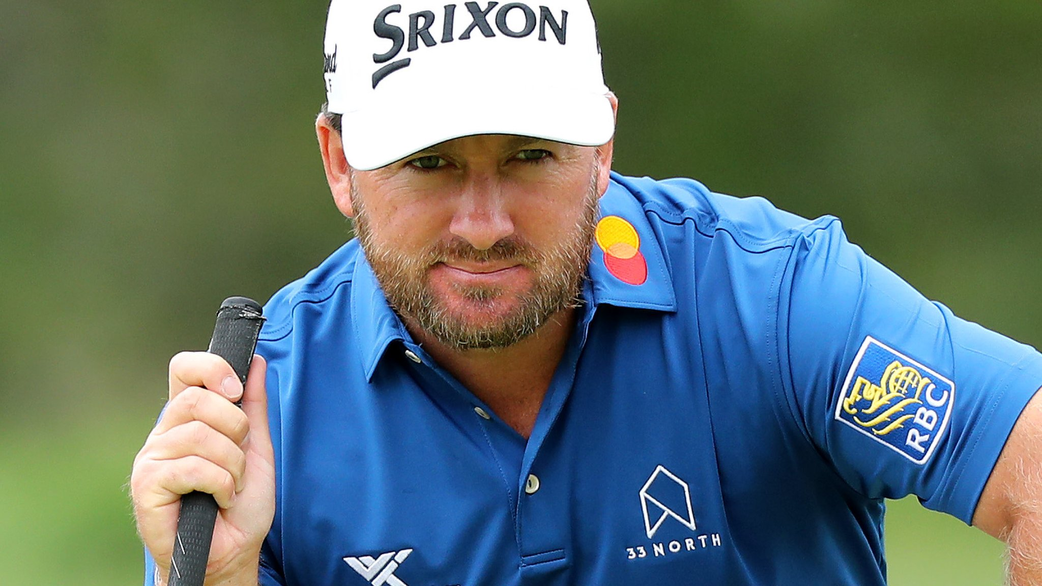 Graeme McDowell: NI golfer looking to continue his 'rebuild' after 16th place at US Open